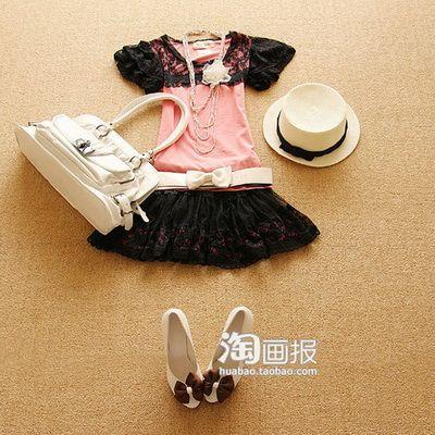 五月淑女穿衣指南 15款搭配方案